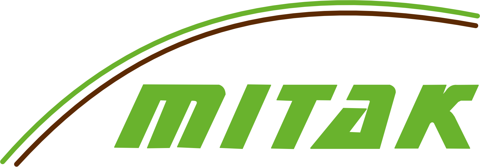 MITAK Logo